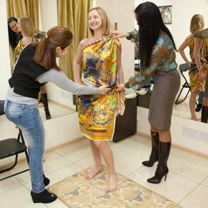 Ателье по пошиву одежды Устюжны