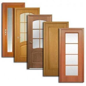 Двери, дверные блоки Устюжны