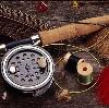 Охотничьи и рыболовные магазины в Устюжне