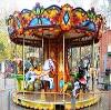 Парки культуры и отдыха в Устюжне