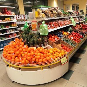 Супермаркеты Устюжны