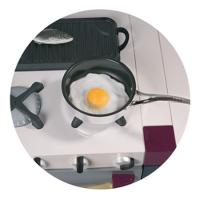 Кафе У Лесника - иконка «кухня» в Устюжне