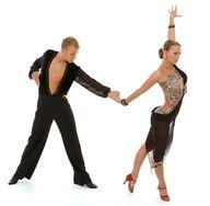 Pole Dance - иконка «танцы» в Устюжне
